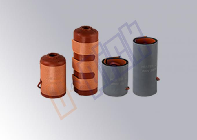Anti Condensation Filtration Parts / Electric Space Heaters With Storage Tank