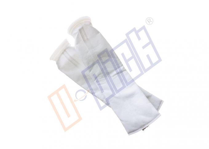 Special Size Liquid Filter Bag 0.1 - 100 Micron Food Grade Standard