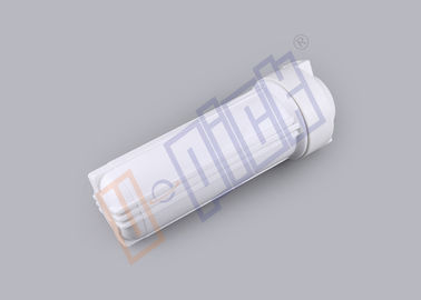 China High Flow 10 Inch PP Filter Cartridge / Standard Plastic Filter Housing NSF Certification supplier