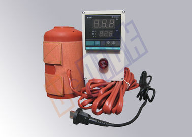 China Anti Condensation Filtration Parts / Electric Space Heaters With Storage Tank supplier