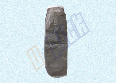 China 300 Mesh High Efficiency Bag Filters 304 Stainless Steel High Temperature Filtration supplier