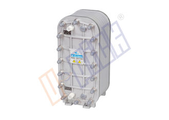 China Small / Middle Size Filtration Parts EDI Module For Deeply Desalination Process supplier