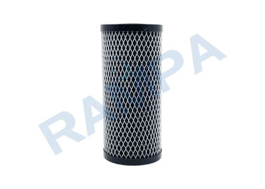 China Water Treatment Activated Carbon Block Filter Cartridge For Swimming Pool supplier