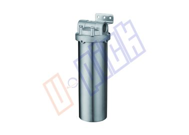 China Luxury Wall Mounted Stainless Steel Water Filter Housing 304 316 For Home distributor